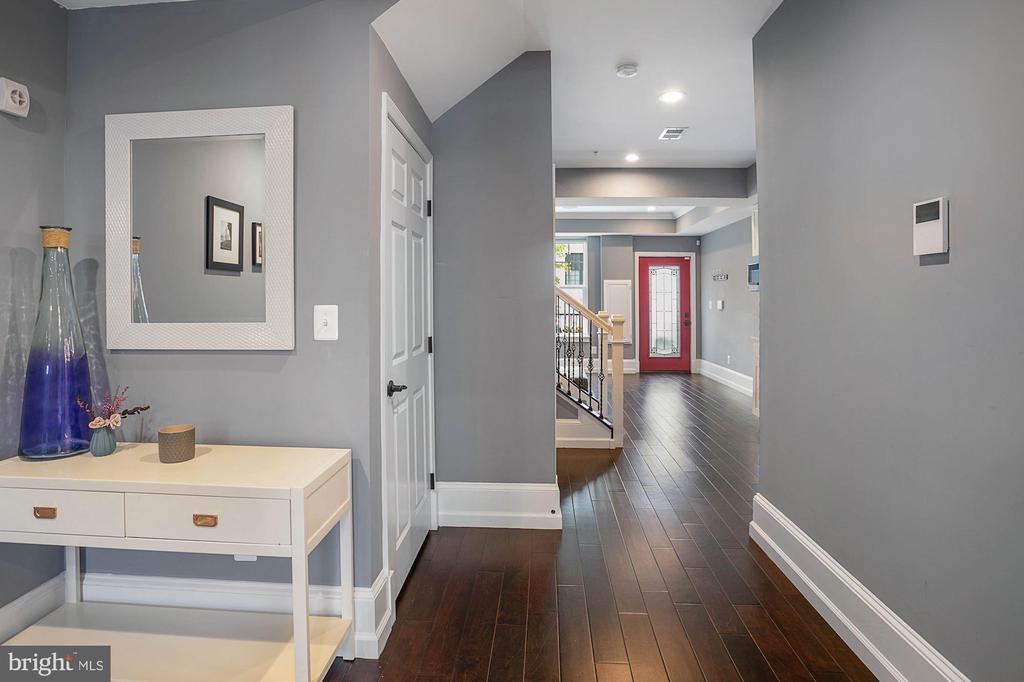 Office or Additional Bedroom - 1609 LEVIS ST NE, WASHINGTON