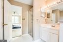 Primary bathroom - 67 SAINT ROBERTS DR, STAFFORD