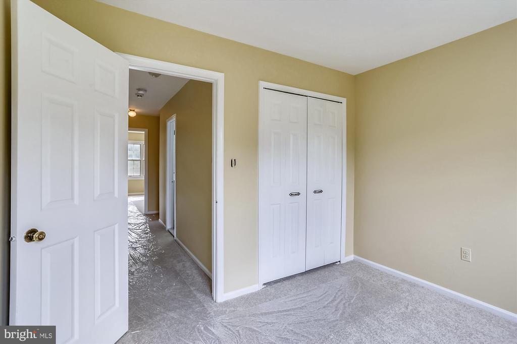 Bedroom - 6600 HOLLINGSWORTH TER, ROCKVILLE