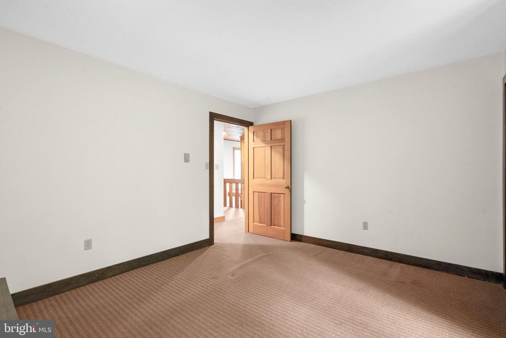 Bedroom 3 - 7335 DANCE HALL RD, FREDERICK