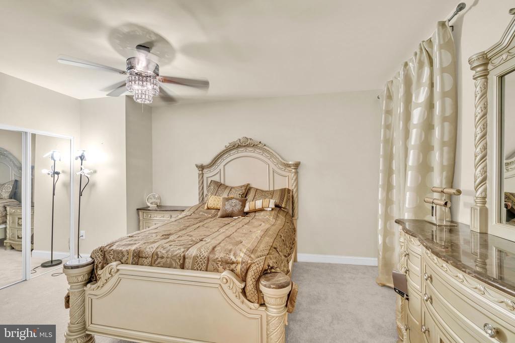 Basement Bedroom - 41219 TRAMINETTE CT, ASHBURN