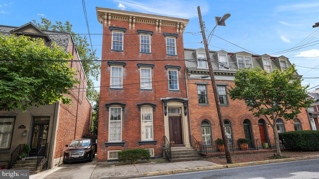 WITH OFF STREET PARKING - 130 W THIRD ST, FREDERICK