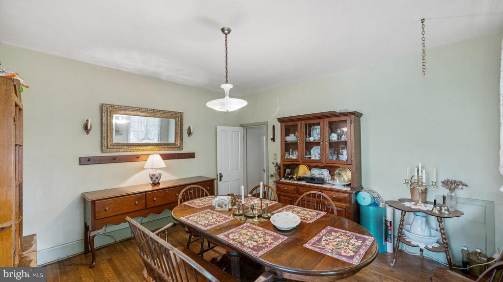 DINING ROOM - 130 W THIRD ST, FREDERICK