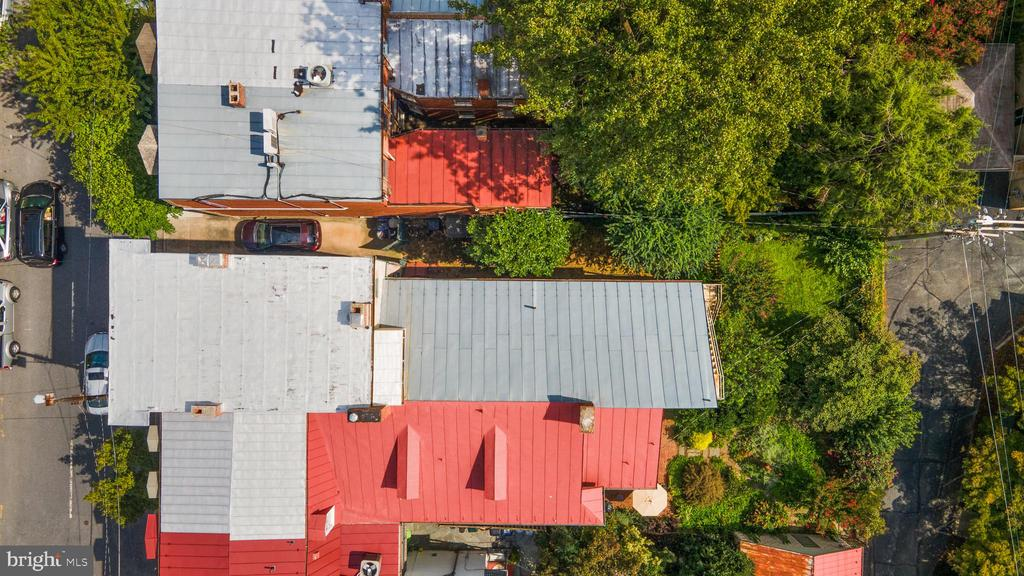 OVERVIEW OF PROPERTY - 130 W THIRD ST, FREDERICK