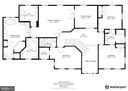 Upper Level Floor Plan - 7549 FINGERBOARD RD, FREDERICK