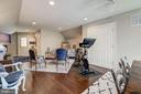 Detached Guest House Suite - 7549 FINGERBOARD RD, FREDERICK
