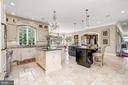 Two Wrap-around Islands - 7549 FINGERBOARD RD, FREDERICK