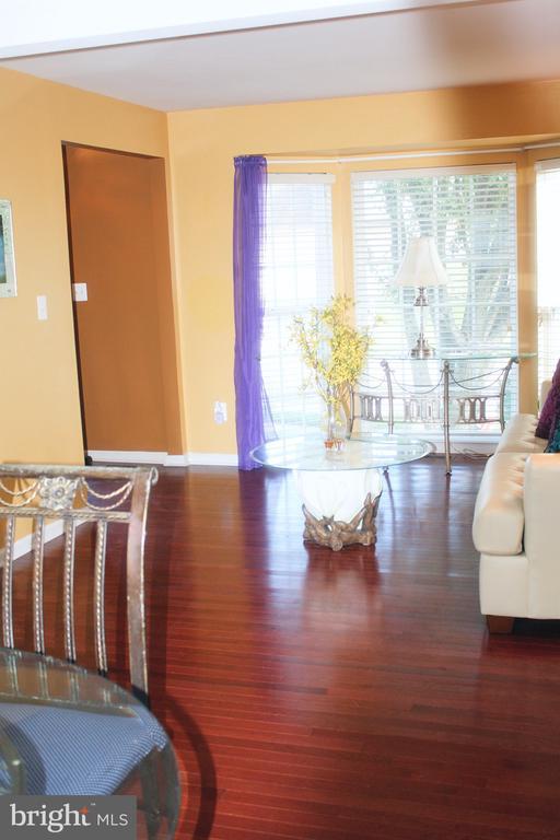 Living room - 3045 PONY RIDGE TURN, DUMFRIES