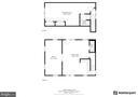 Detached Office & Guest House Floor Plans - 7549 FINGERBOARD RD, FREDERICK