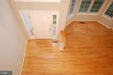Hardwood floor - 8599 EASTERN MORNING RUN, LAUREL
