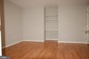 Bonus/study/office room in basement - 8599 EASTERN MORNING RUN, LAUREL
