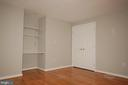Bonus/office/study room in basement - 8599 EASTERN MORNING RUN, LAUREL