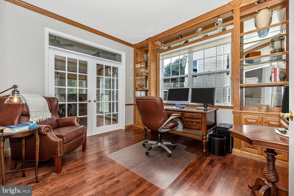 Office - 9803 PEBBLE BEACH CT, IJAMSVILLE