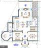 First Floor Plan - 4955 OLD DOMINION DR, ARLINGTON