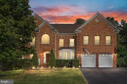 29 GRISTMILL DR