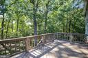 Stairs great for pets etc - 11955 GREY SQUIRREL LN, RESTON