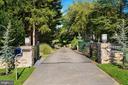 GATED ENTRY - 13814 ALDERTON RD, SILVER SPRING