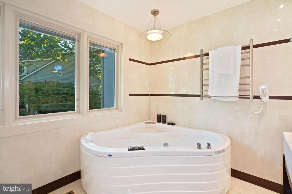 EN-SUITE BATHROOM - 13814 ALDERTON RD, SILVER SPRING