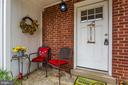 Front Porch - 3112 S FOX ST, ARLINGTON