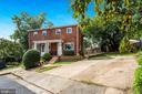 Street view of Home - 3112 S FOX ST, ARLINGTON