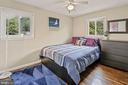 Bedroom 3 - 3112 S FOX ST, ARLINGTON
