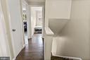 Upstairs hallway - 3112 S FOX ST, ARLINGTON