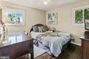 Bedroom 1 - 3112 S FOX ST, ARLINGTON