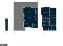 Floorplan - 1418 N RHODES ST #B-112, ARLINGTON