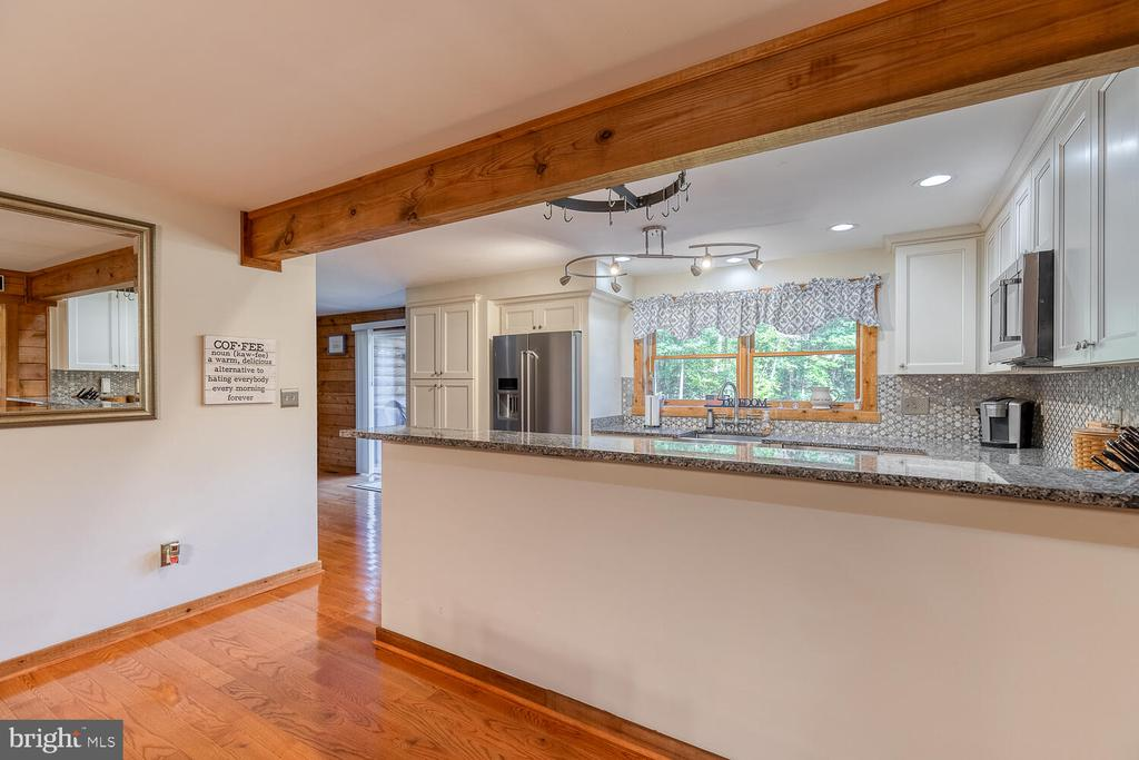 Kitchen - 29471 NEW HAMPSHIRE RD, RHOADESVILLE