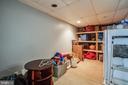 Storage - 8 REMINGTON CT, STAFFORD