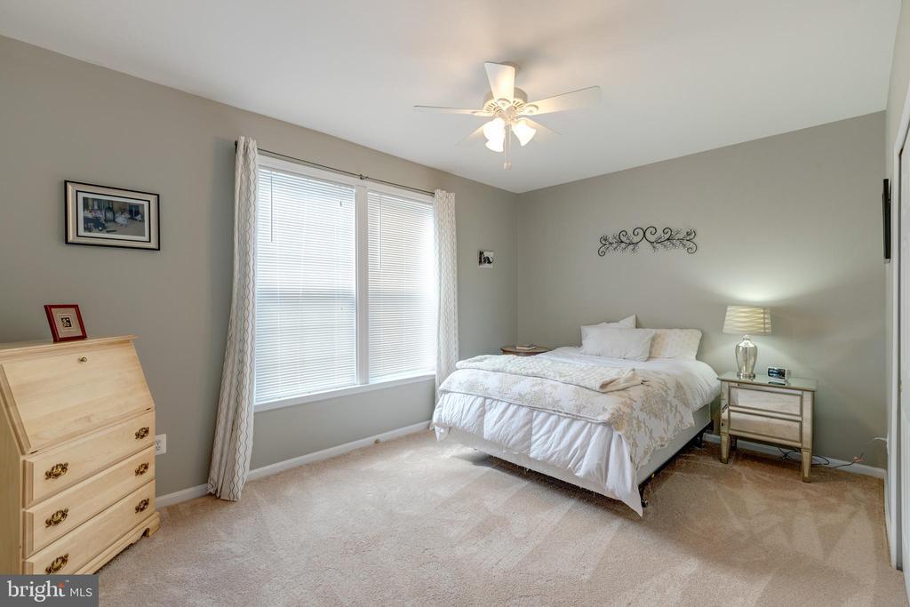 Bedroom #2 - 3647 SECRET GROVE CT, DUMFRIES