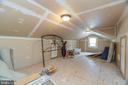Room above the garage - 3647 SECRET GROVE CT, DUMFRIES