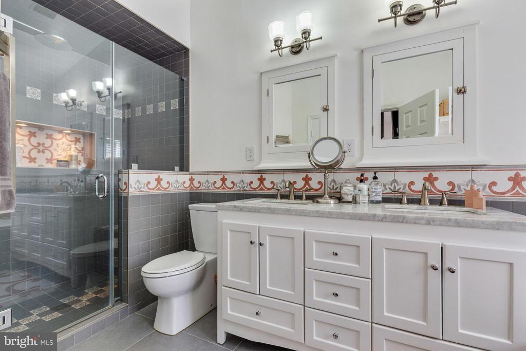 Primary Bath - 717 KENT OAKS WAY, GAITHERSBURG
