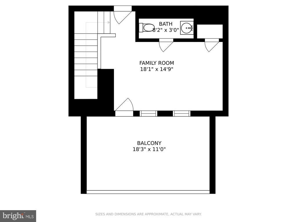 4th Floor with water view - 1638 SANDPIPER BAY LOOP, DUMFRIES