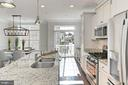 Stainless steel appliances and double sink - 4348 4TH N, ARLINGTON