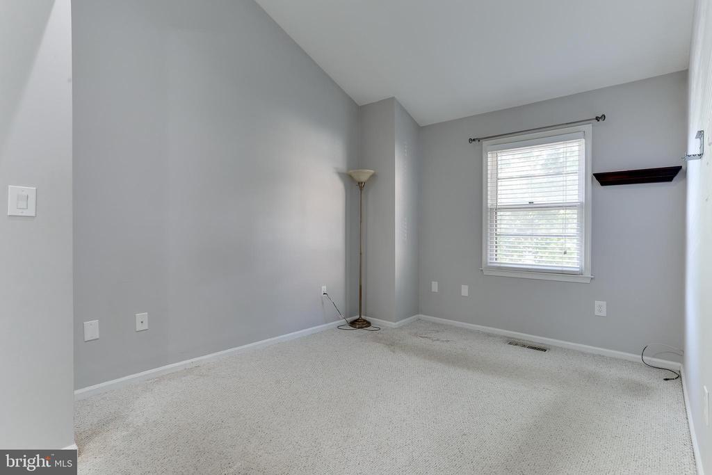 Master Bedroom - 4113 11TH PL N, ARLINGTON