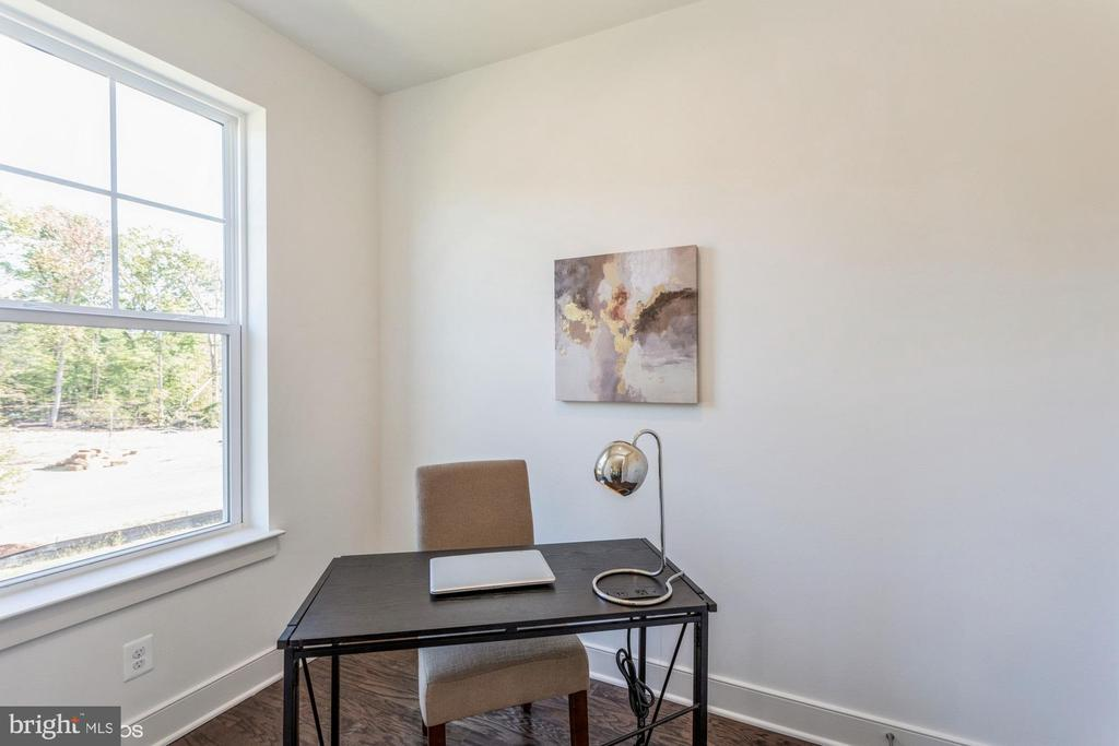 Pocket office with water view - 1634 SANDPIPER BAY LOOP, DUMFRIES
