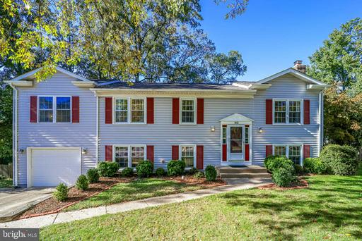 5622 POINT ROUNDTOP CT
