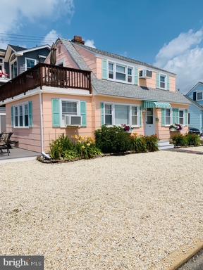 8108 BEACH AVENUE - LONG BEACH TOWNSHIP