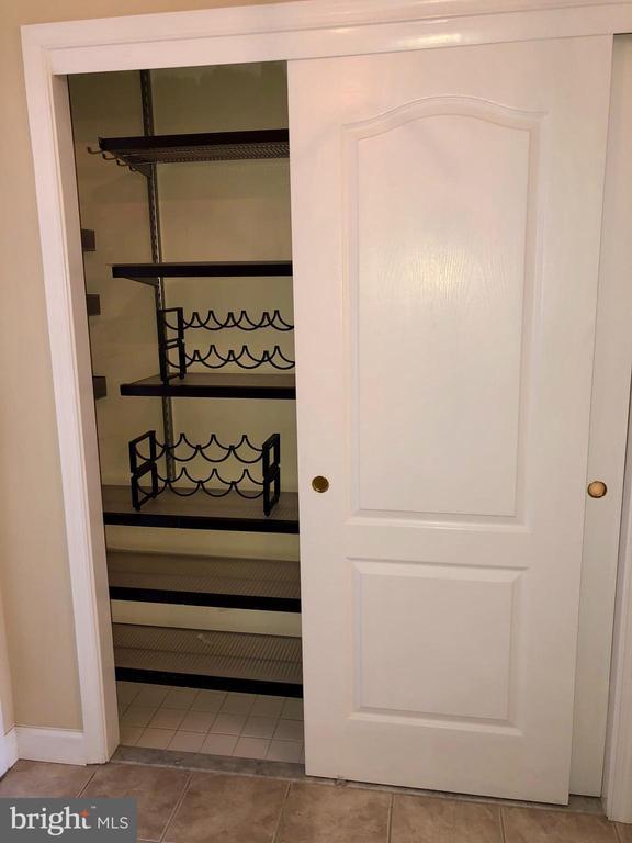 Front Hall Closet #2 - 901 N MONROE ST #1501, ARLINGTON