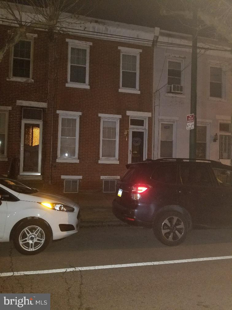 218 Tasker Street Philadelphia, PA 19148