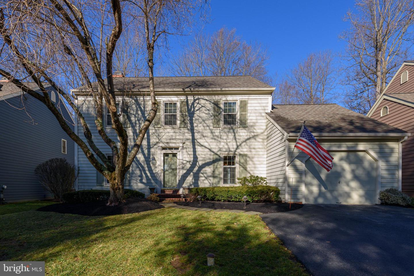 405 Cranberry Lane West Chester , PA 19380