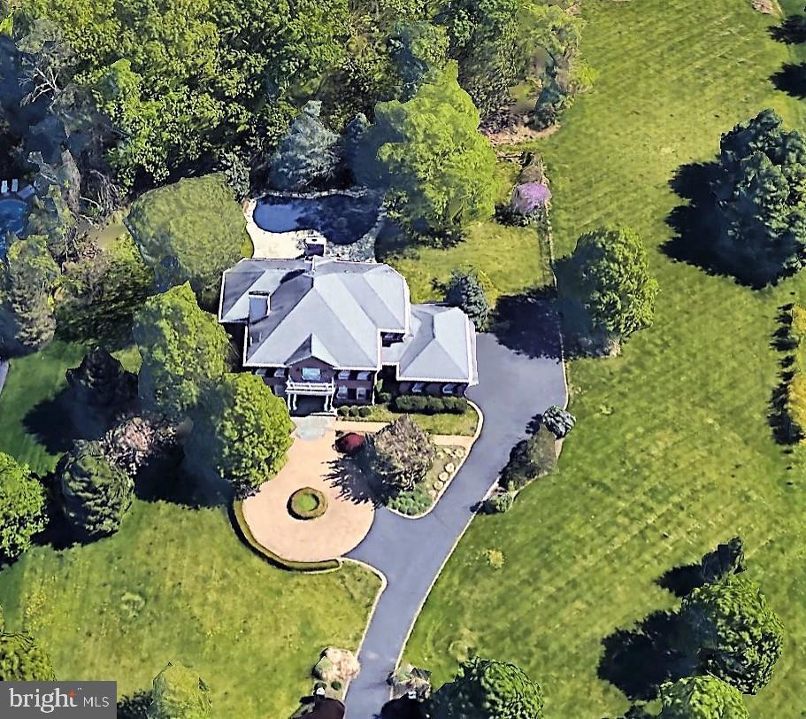 38 Todd Ridge Rd, Titusville, NJ, 08560