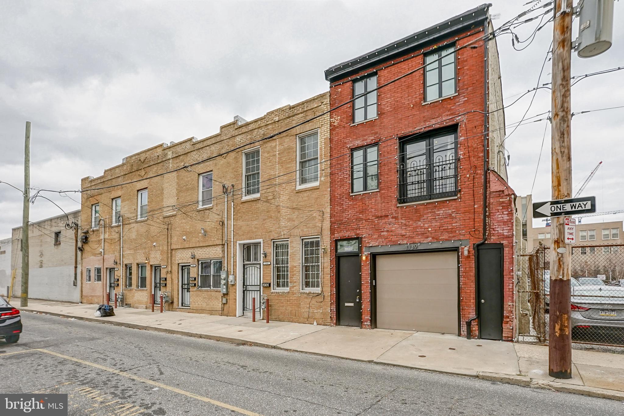1339-1347 BRANDYWINE STREET, PHILADELPHIA, PA 19123