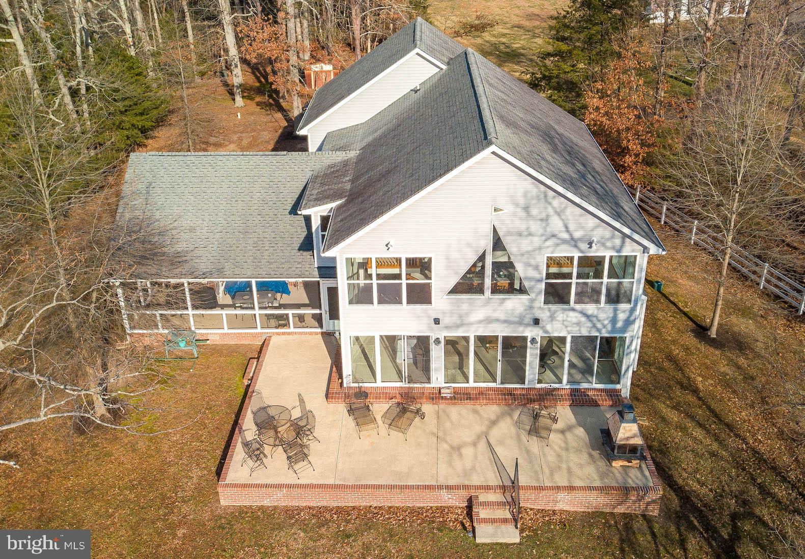 21980 SERENITY PLACE LANE, COMPTON, MD 20627