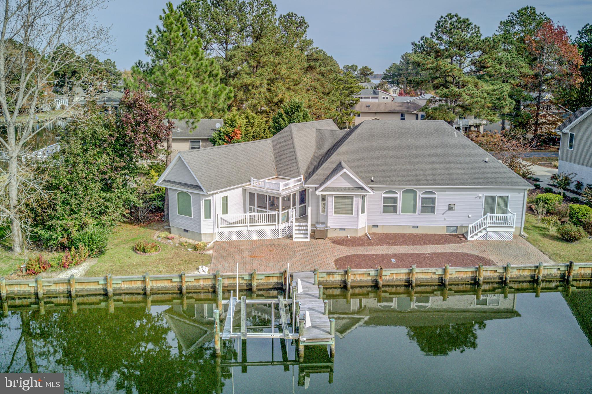 5 LIBERTY BELL Ct, Ocean Pines, MD, 21811