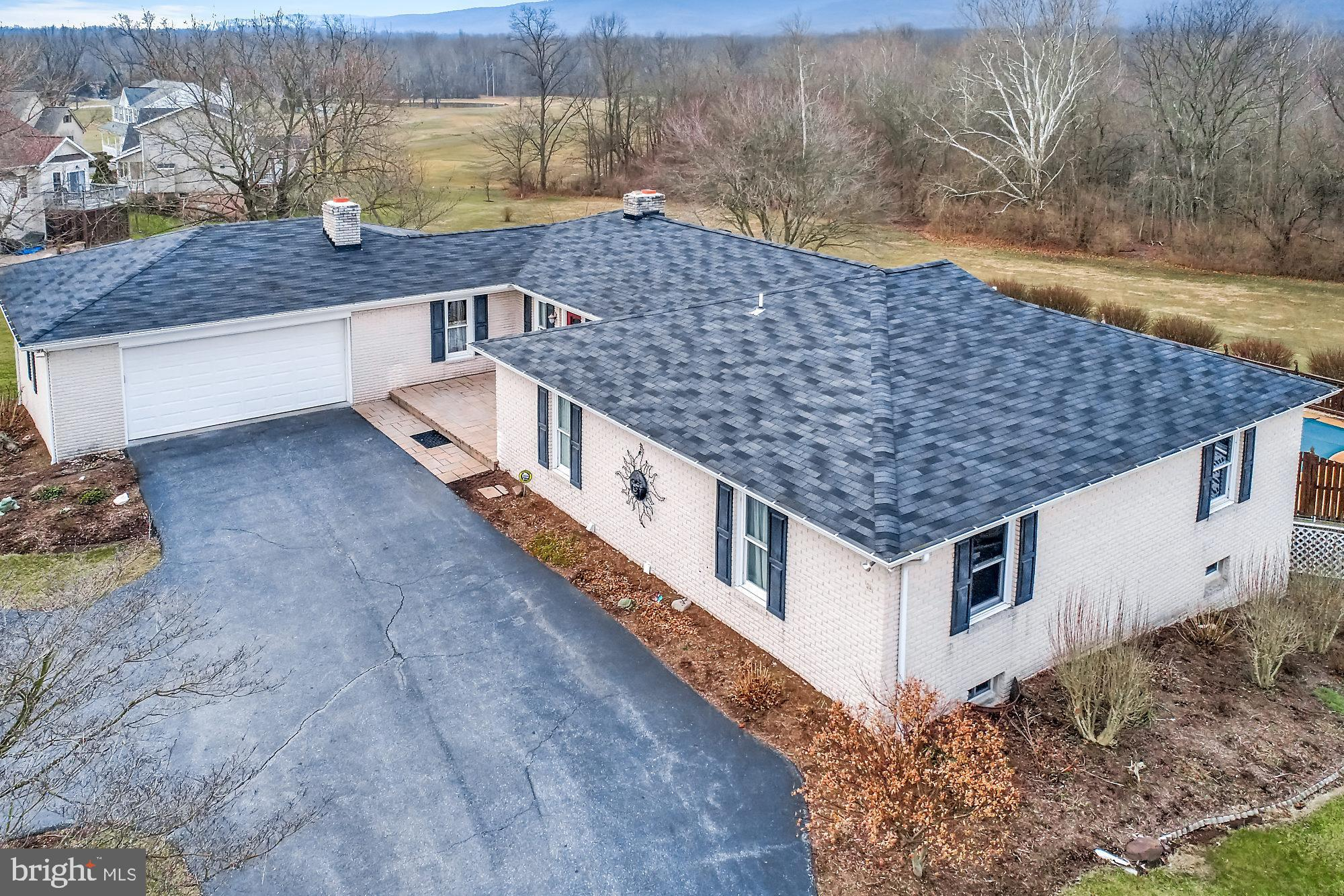 13706 MOSER ROAD, THURMONT, MD 21788