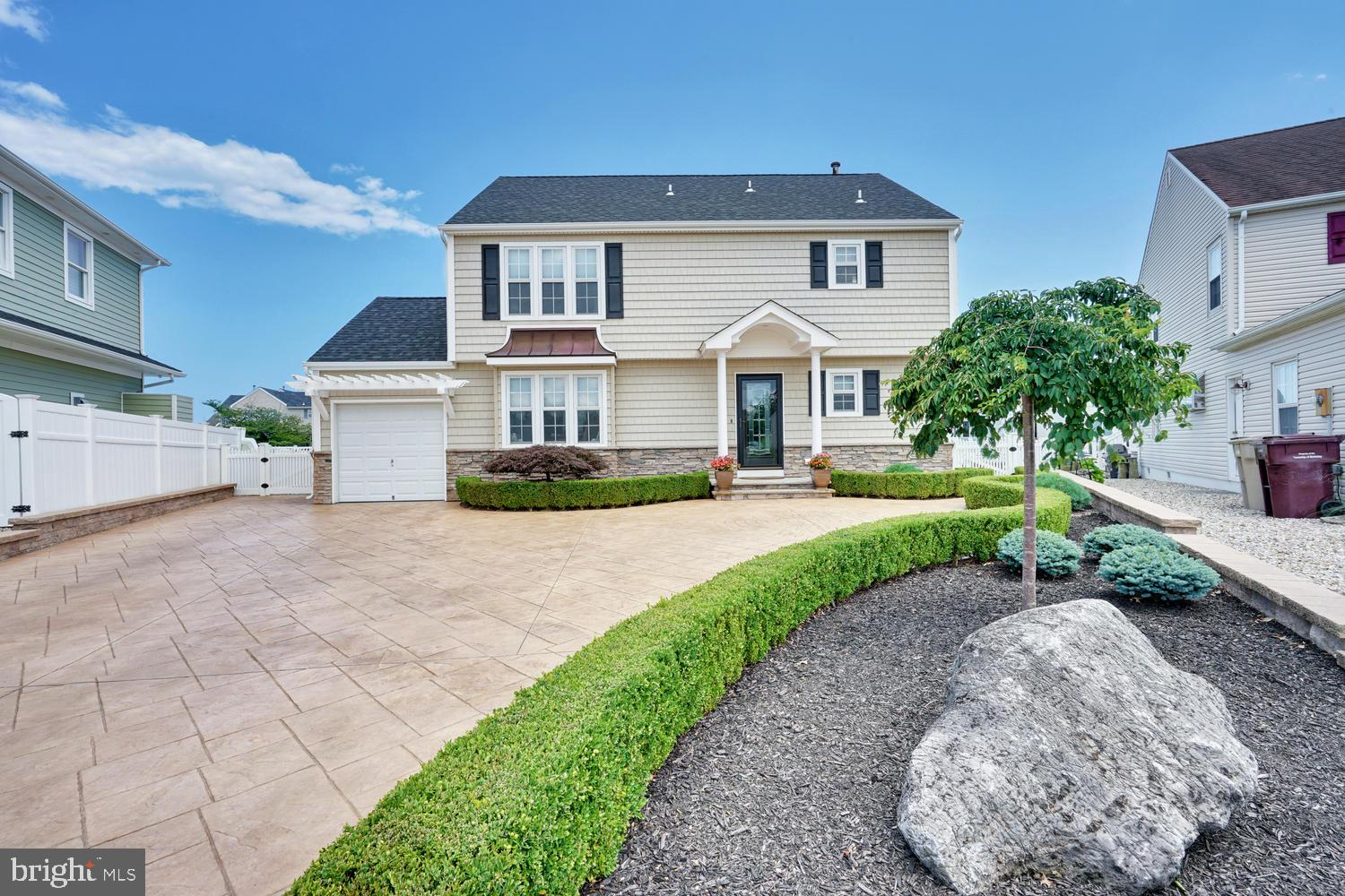 207 CLEW COURT, BAYVILLE, NJ 08721