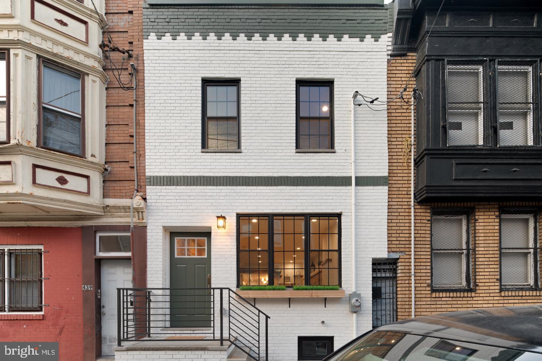 437 Tasker Street Philadelphia, PA 19148