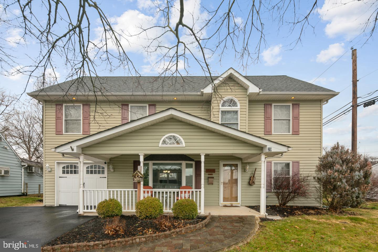 29 VITALOAK LANE, LEVITTOWN, PA 19054
